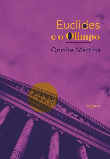 Euclides e o Olimpo - cover