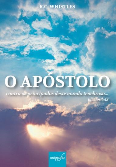 O Apóstolo - cover
