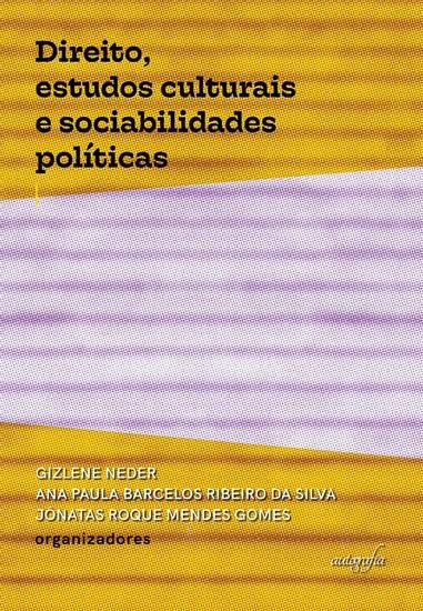 Direito estudos culturais e sociabilidades políticas - cover