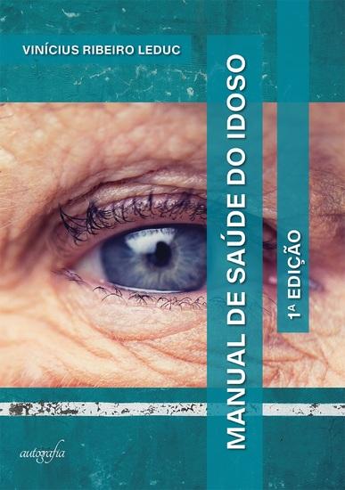 Manual de saúde do idoso - cover