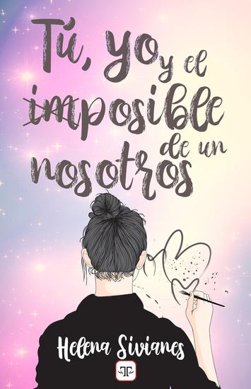 Tú yo y el imposible de un nosotros - cover