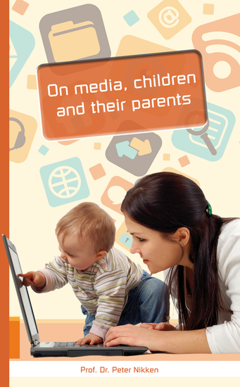 children and media saturation