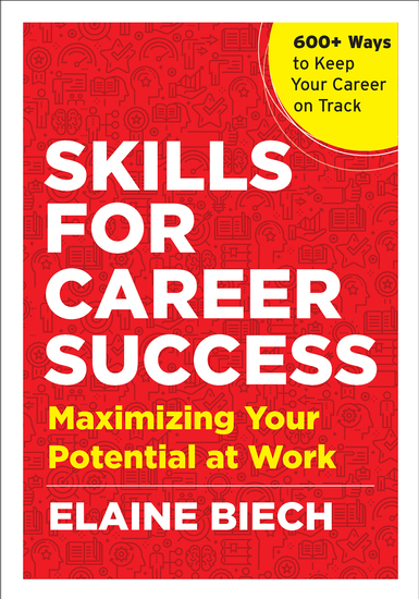 Skills for Career Success - Maximizing Your Potential at Work - cover