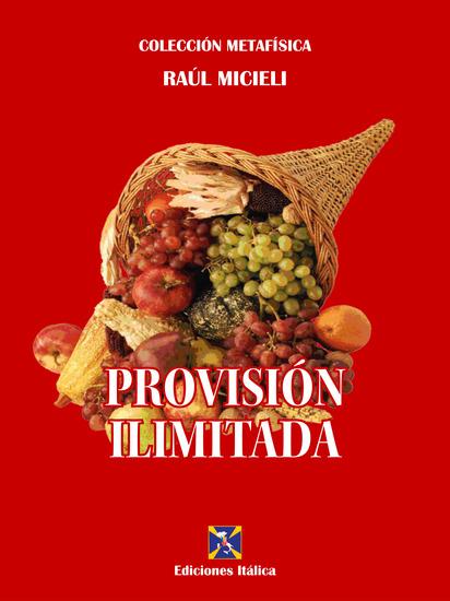 Provisión Ilimitada - cover