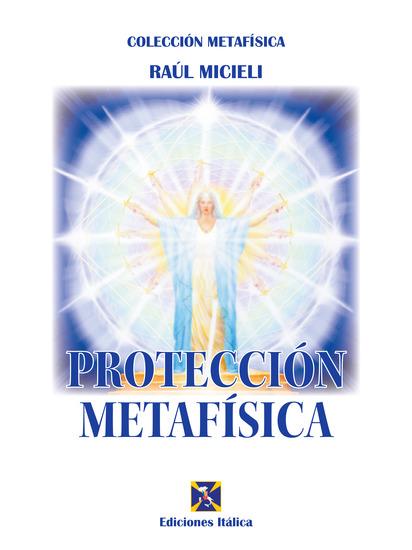 Protección Metafísica - cover