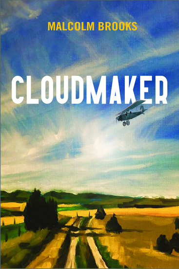 Cloudmaker - cover