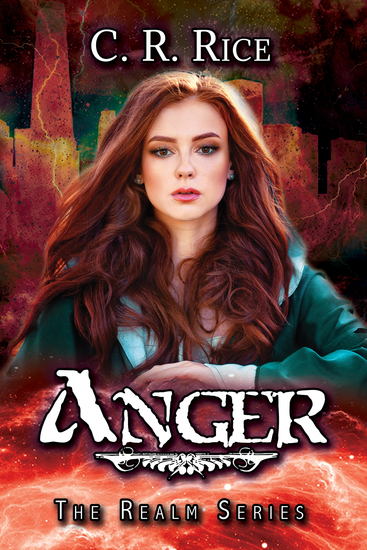 Anger - cover