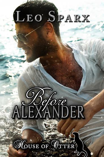 Before Alexander - Prequel - cover