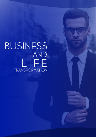 Business and Life Transformation - cover