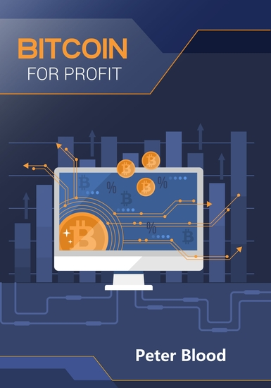 Bitcoin For Profit - cover