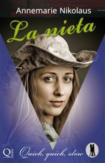 La nieta - cover