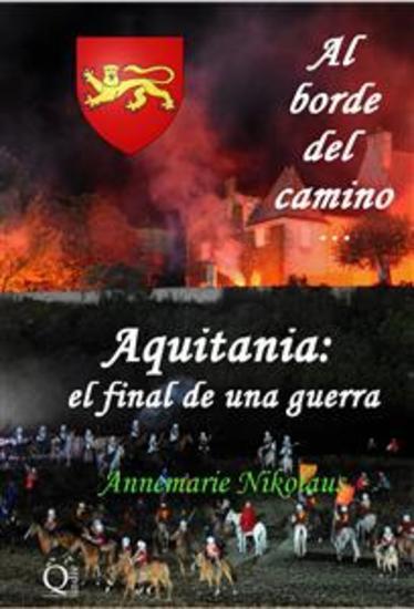 Aquitania: el final de una guerra - cover