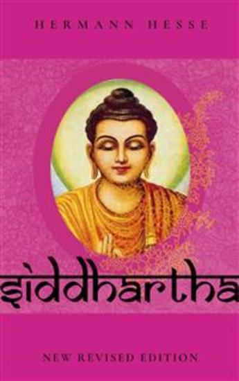 Siddhartha - New Revised Edition - cover