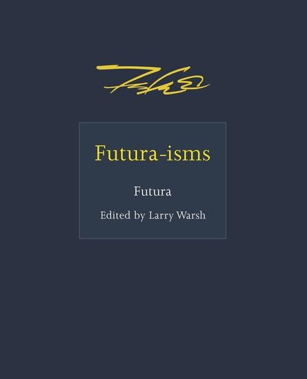 Futura-isms - cover