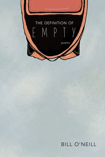 The Definition of Empty - Poems - cover