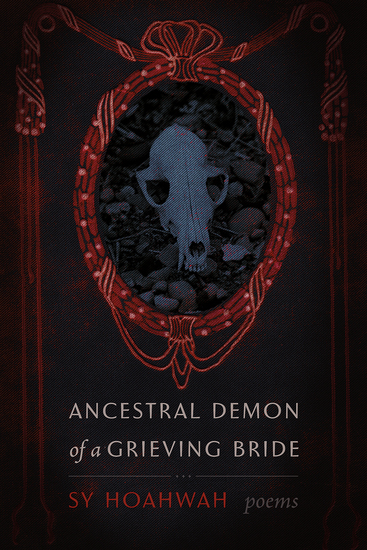 Ancestral Demon of a Grieving Bride - Poems - cover
