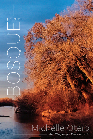 Bosque - Poems - cover