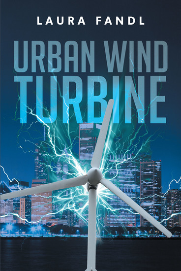 Urban Wind Turbine - cover