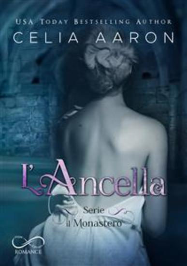 L'Ancella - Il Monastero Vol 1 - cover