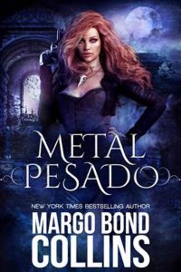 Metal Pesado - Serie De Magia Heavy Metal: Historias De Origen - cover