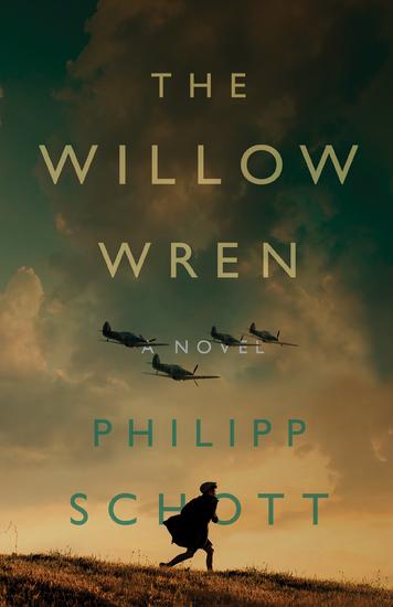 The Willow Wren - A Novel - cover