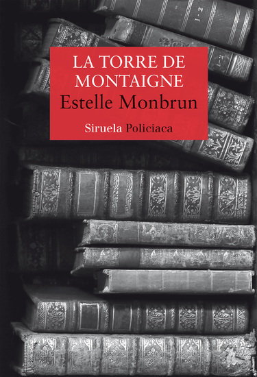 La torre de Montaigne - cover