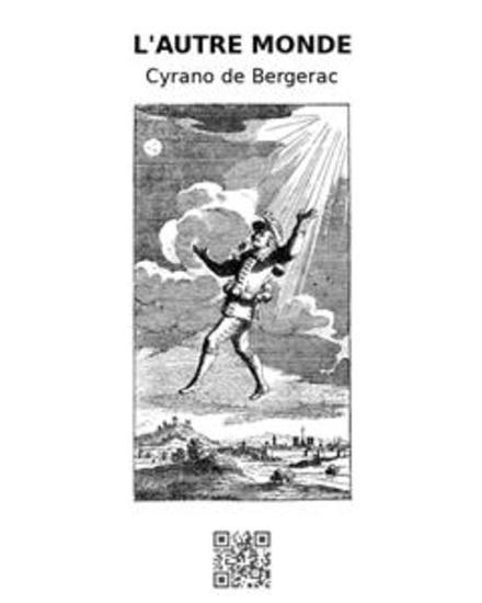 L'autre monde - L'Histoire comique des États et Empires de la Lune et du Soleil - cover