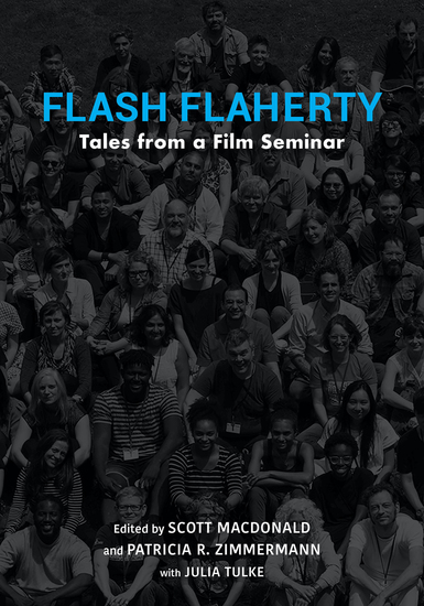 Flash Flaherty - Tales from a Film Seminar - cover