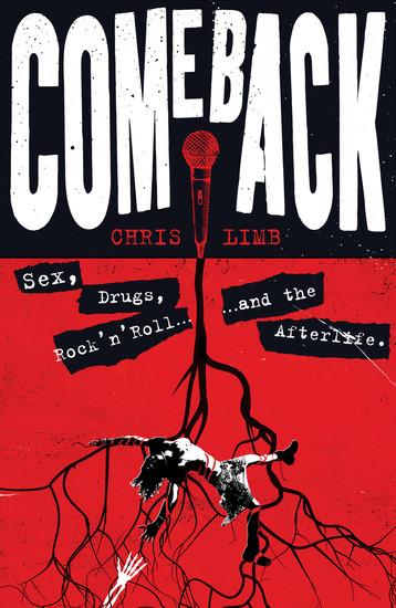 Comeback - cover