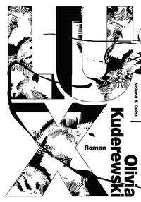 Lux von Olivia Kuderewski lesen