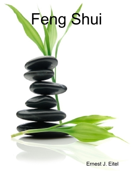 Feng Shui - cover