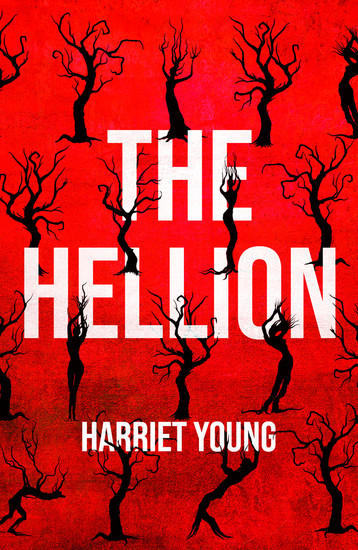 The Hellion - cover