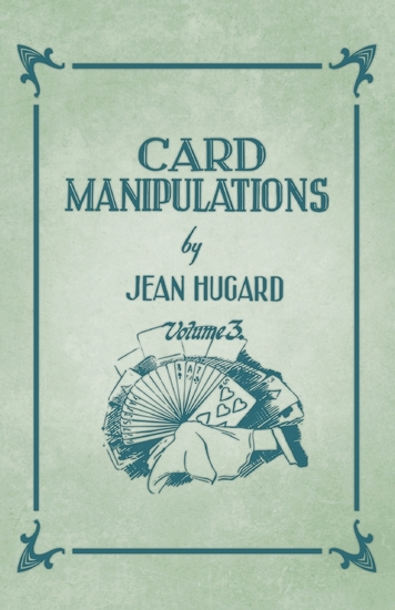 Card Manipulations - Volume 3 - cover