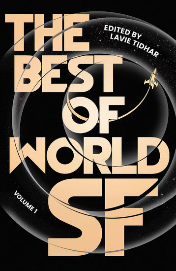The Best of World SF - Volume 1 - cover