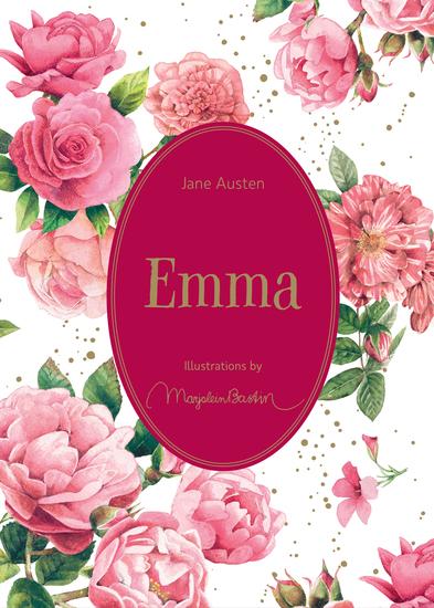 Emma - Illustrations by Marjolein Bastin - cover