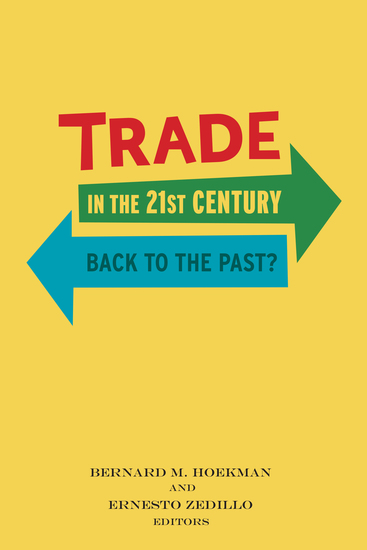 Trade in the 21st Century - Back to the Past? - cover