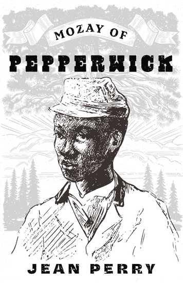 Mozay of Pepperwick - cover