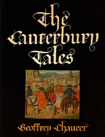 the canterbury tales essay prompts