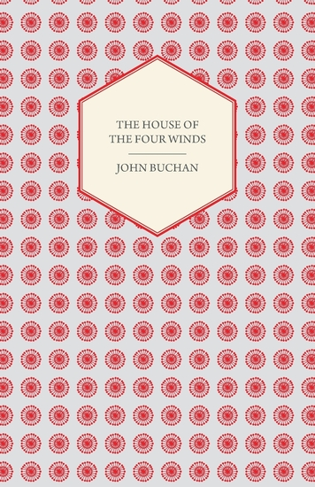 The House of the Four Winds - cover