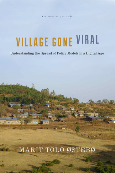 Village Gone Viral - Understanding the Spread of Policy Models in a Digital Age - cover