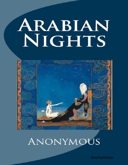 Arabian Nights - cover