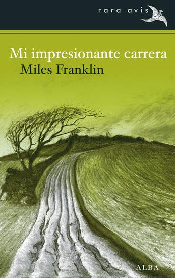 Mi impresionante carrera - cover