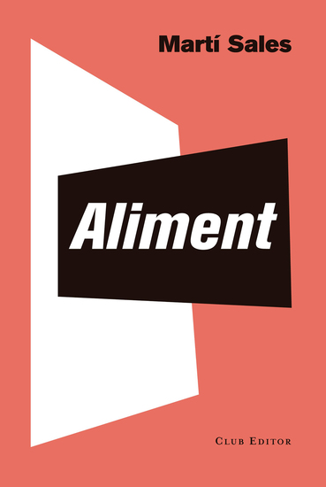 Aliment - cover