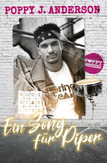Rockstar Love - Ein Song für Piper - cover