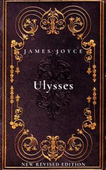 Ulysses - New Revised Edition - cover