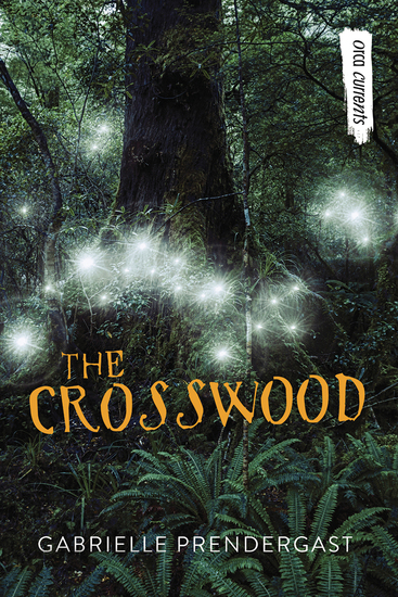 The Crosswood - cover