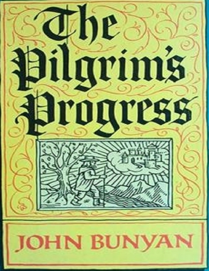 the pilgrims progress Written by john bunyan, narrated by david shaw-parker download the app and start listening to the pilgrim's progress today - free with a 30 day trial keep your audiobook forever, even if you cancel.