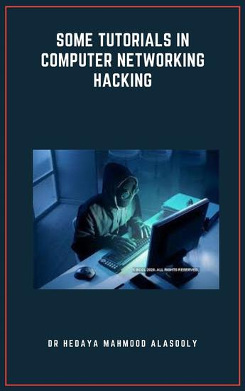 Some Tutorials in Computer Networking Hacking - cover
