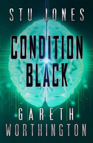 Condition Black - cover