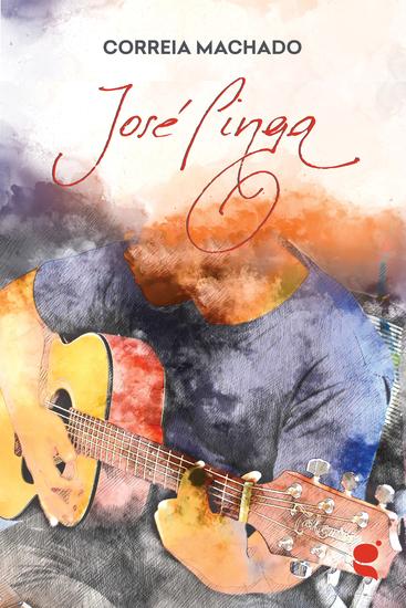 José Pinga - cover